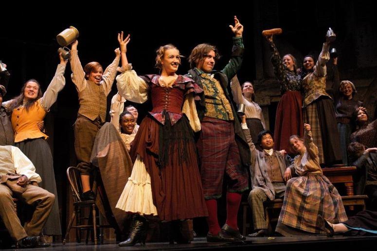Photo credit: The Grand Theatre
